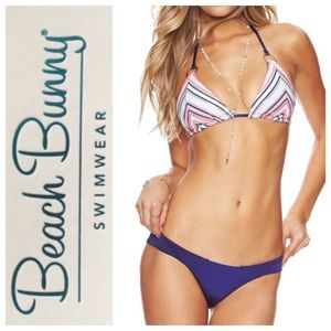 Beach Bunny Other - Beach Bunny 2 piece bikini set