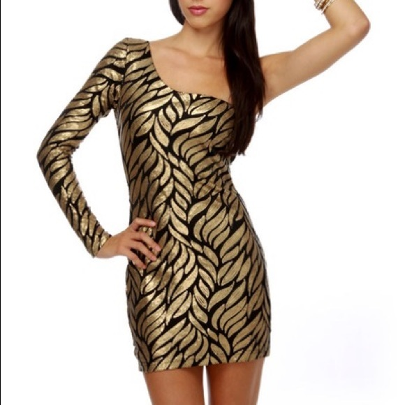 Flashmob maxi dresses