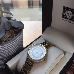 Anne Klein Accessories - ANNE KLEIN WATCH
