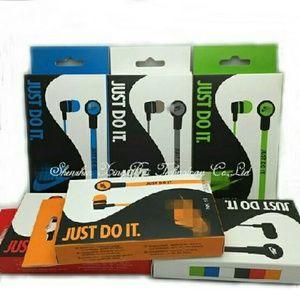 b0ff030244d Nike Other   3 Earphones For 20   Poshmark