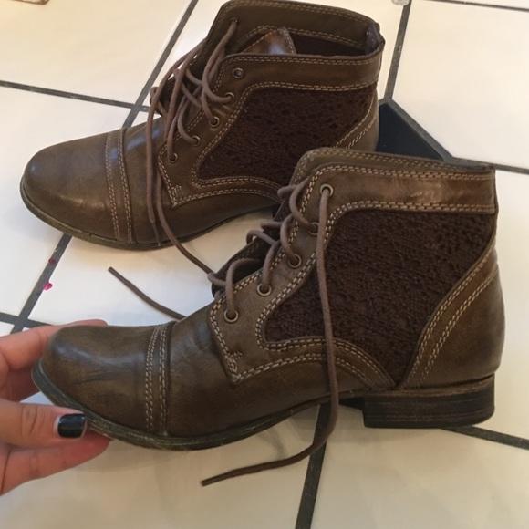WANT Les Essentiels Shoes - Cute vintage shoes