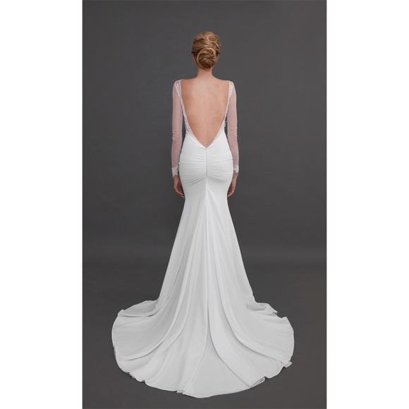Katie May Wedding Dress: Verona Wedding Gown Runs Very Small
