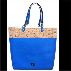 Ralph Lauren Handbags - 🎉SALE🎉 Ralph Lauren Lighthouse Blue Tote
