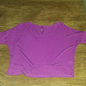Tops - SALE 1 DAY New York and company. Size xs. Crop top