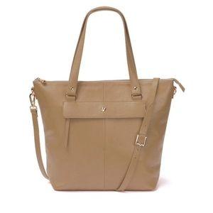 Ora Delphine Handbags - NWT Leather Ora Delphine Eden Tote
