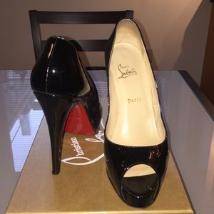 where to buy christian louboutin shoes - Christian Louboutin Shoes | Heels - on Poshmark