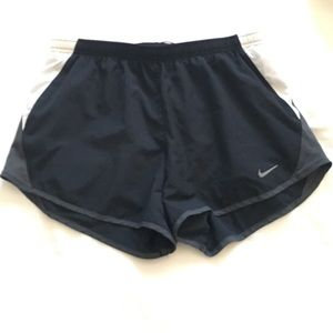 Nike dry-fit workout shorts