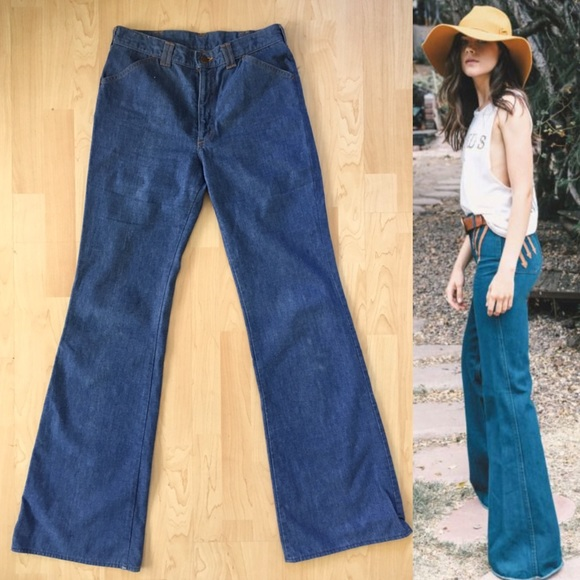 a6943387 Vintage 70s Lee Bell Bottoms. M_5792b0ae5c12f81f07028c6d