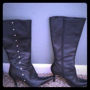 ANDREA FENZI Shoes - Nice Andrea boots