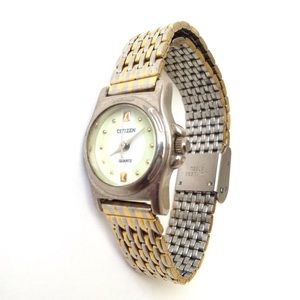 Citizen Accessories - Vintage Citizen Quartz Watch