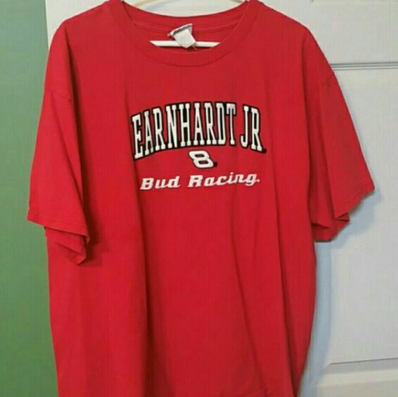 BUD racing T-shirt