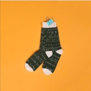 Sock Season