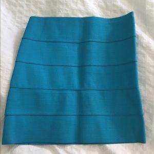 Pleasure Doing Business Dresses & Skirts - Pleasure Doing Business bodycon mini skirt