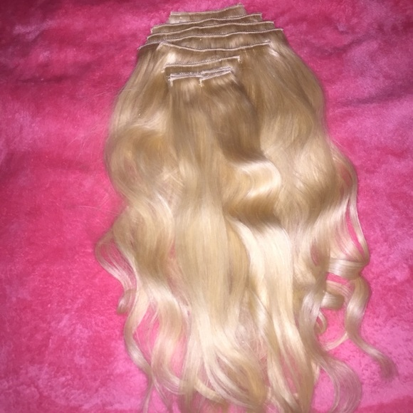 33 off bellami accessories bellami bambina 160g 20 ash blonde bellami accessories bellami bambina 160g 20 ash blonde hair extension pmusecretfo Choice Image