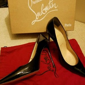 Christian Louboutin love these shoes !??