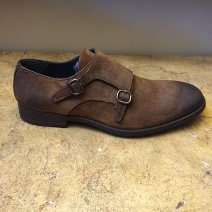 To Boot Other - To Boot New York Men's Double Monkstrap Shoes