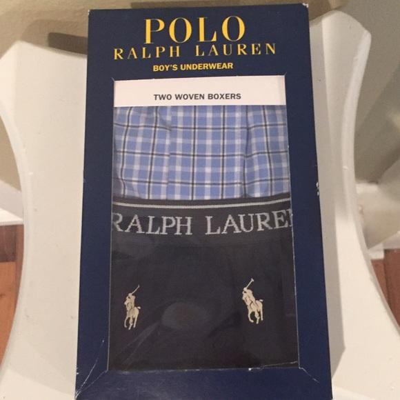 55% off Polo by Ralph Lauren Other - 💙Boys: POLO Ralph Lauren ...