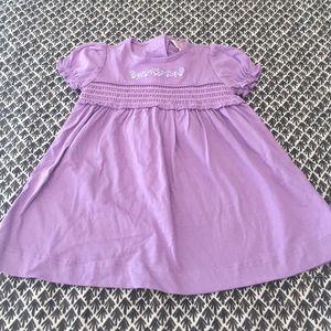 Infants' Chaps Floral Dress NWOT
