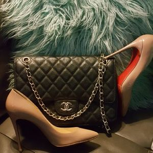 **100% AUTHENTIC** Christian Louboutins OBO