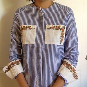SUNO Tops - Suno blouse FINAL PRICE