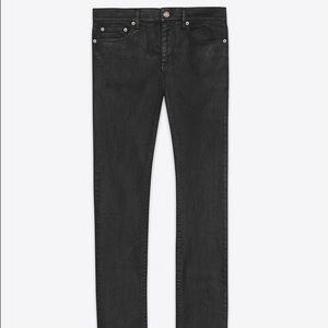 Saint Laurent Denim - Saint Laurent Original D01 Jeans