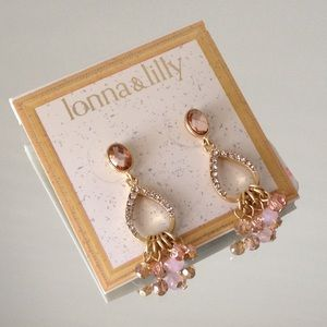 lonna & lilly Jewelry - NWT, Lonna & Lilly Earrings