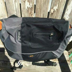 Jansport Other - Jansport black messenger bag