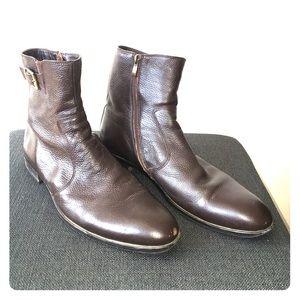 Robert Wayne Other - 🔎CLEARANCE🔍 Robert Wayne zipped boots