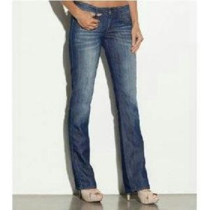 Guess Jeans Pismo Straight Leg NWOT