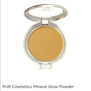 ☀️PUR COSMETICS MINERAL GLOW LOOSE POWDER BRONZER