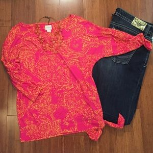 Chico's Tops - Chico's top