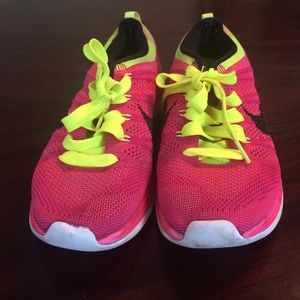 Nike running shoes 7
