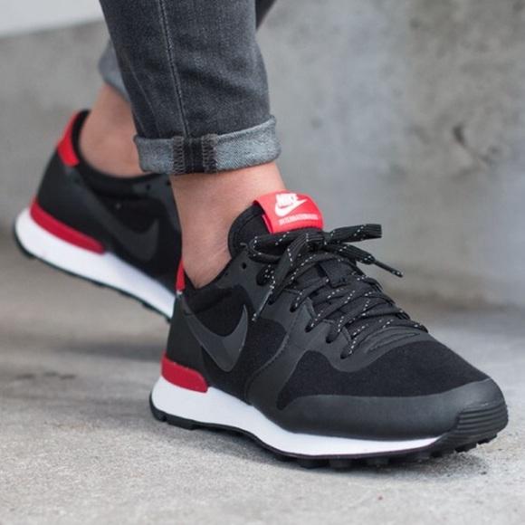 économiser e0bd4 6ab6b Nike Internationalist TP Tech Fleece Shoes NWT