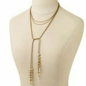 Stella and Dot Brynn Necklace
