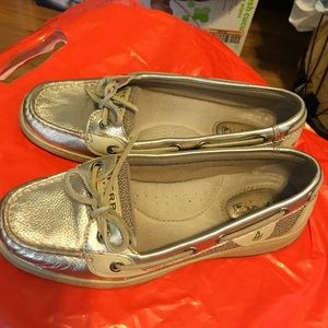 Sperry Top-Sider Shoes - Sperry top slider for sale!