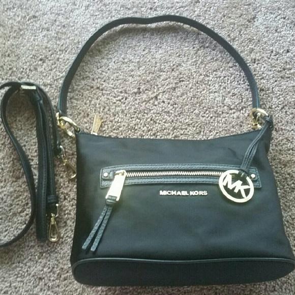 bb042fa89991cf Michael Kors Rhea Medium Convertible Shoulder Bag.  M_5793e8e85a49d0f1ac00e4ba