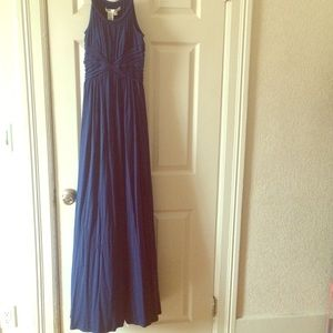 Max Studio maxi dress new XS