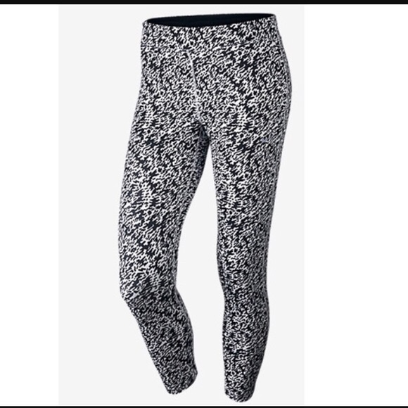 Nike Pants - Nike Essential Tight Fit Yoga Pants