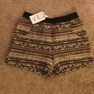 Zara Kids Shorts