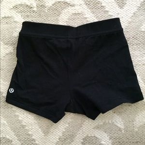Like New Lululemon Shorts!