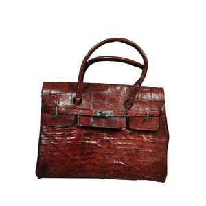 pink ostrich hermes birkin bag - inspired birkin Handbags on Poshmark