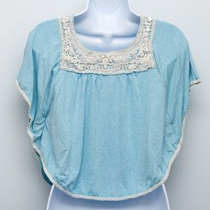 """Knitworks Other - Girls Adorable """"Wing"""" Shirt"""