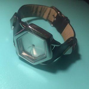 RumbaTime ⌚️ TriBeCa Analog Wrist Watch