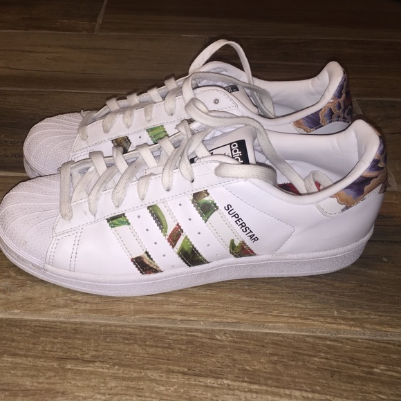 Cheap Adidas superstar adicolor reflective sun glow Grapevine CrossFit
