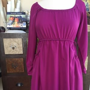 Xhilaration Dresses & Skirts - Gorgeous dress with pockets.