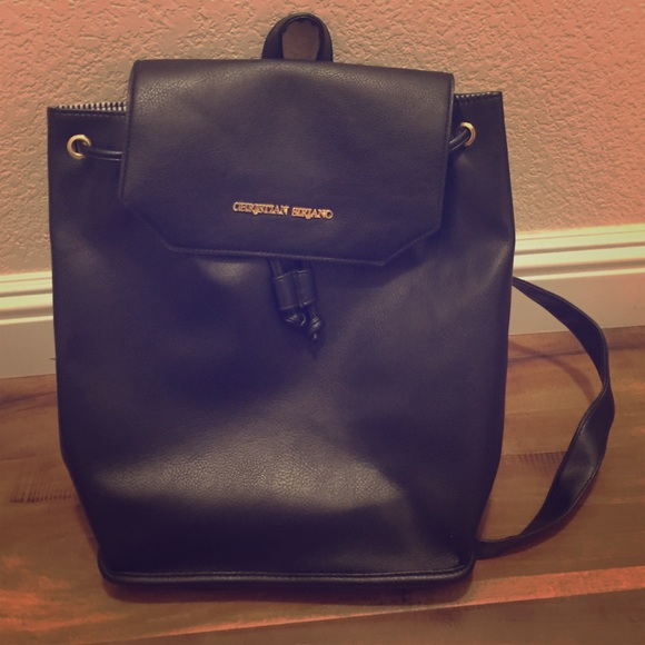 Christian Siriano Bags Backpack Poshmark