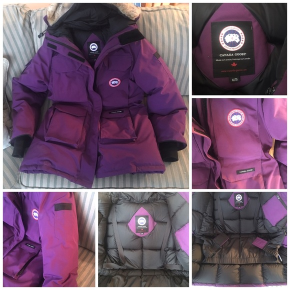 Canada Goose montebello parka replica price - 51% off Canada Goose Jackets & Blazers - Canada Goose Expedition ...