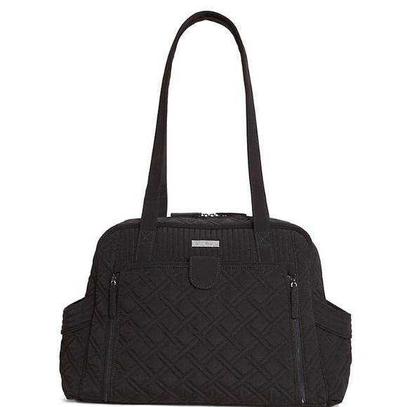 57 off vera bradley handbags sale vera bradley baby diaper bag make a change from amy 39 s. Black Bedroom Furniture Sets. Home Design Ideas