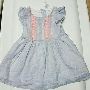 Gymboree Other - Hostpick 🎉🎊Gymboree 12-18 months dress. NWT