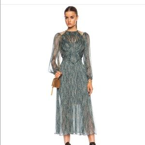 Dresses - In search of Zimmerman riot web dress